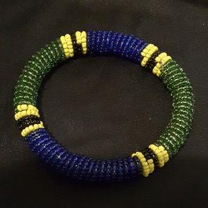 Maasai Beaded bracelet 5 for $25 for sale